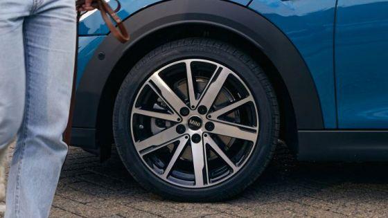 ¿Cuál es el significado de las etiquetas de los neumáticos?