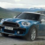Detalle MINI Countryman