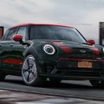 Frontal MINI John Cooper Works