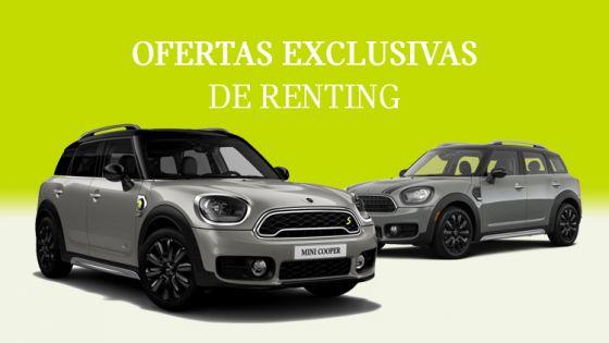 Ofertas exclusivas de Renting